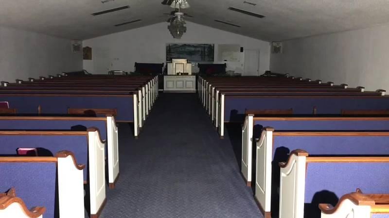 WEBXTRA: Easton Church of Christ