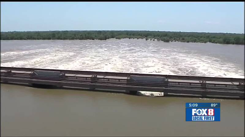 Governor John Bel Edwards says he will ask the White House for an emergency declaration to help...