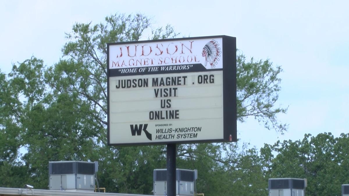 Judson Magnet School