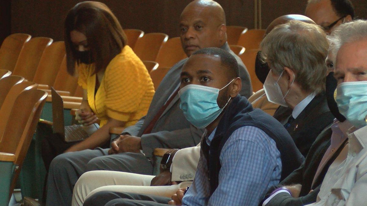 Shreveport city leaders listen to citizens