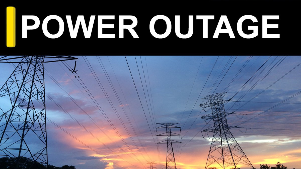 Power outage generic