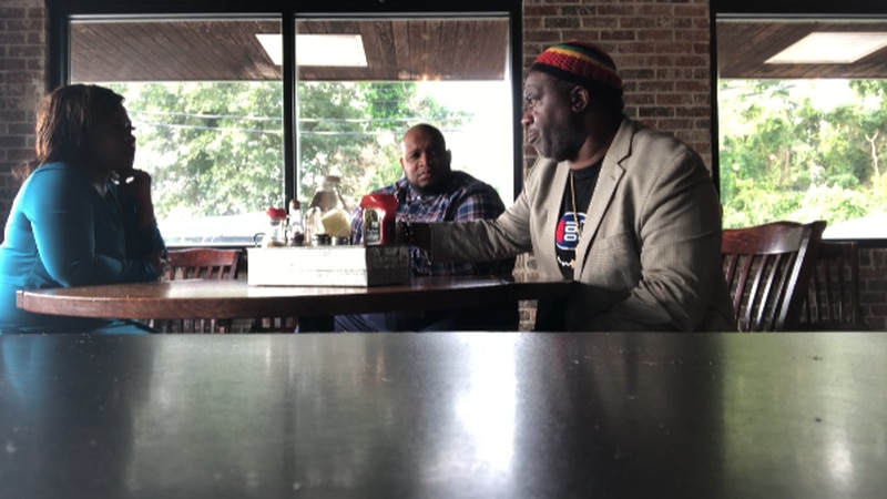 KSLA News 12's Domonique Benn speaks with Michael Lafitte and Craig Lee on the importance of...