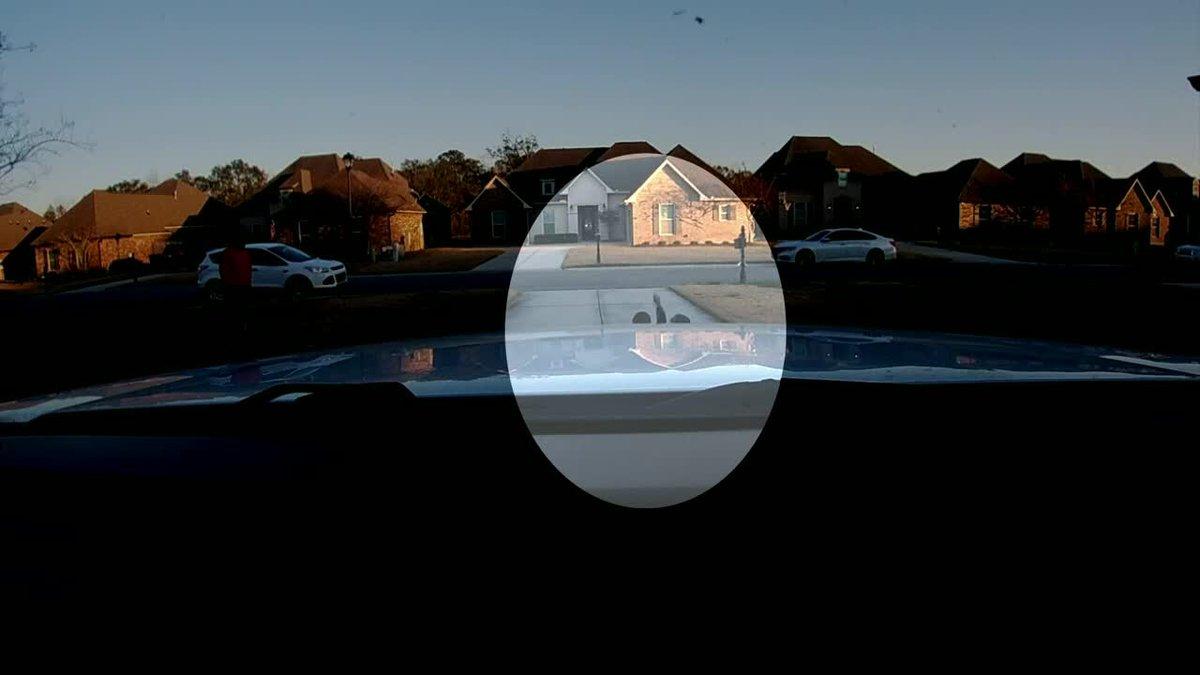 9NEWS INVESTIGATORS: Blind zones on cars pose hidden danger for children