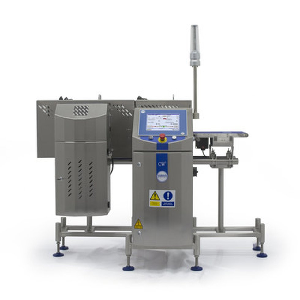 CW3 Checkweigher