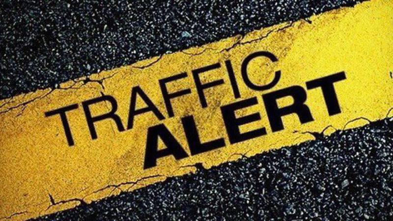Traffic Alert (generic)