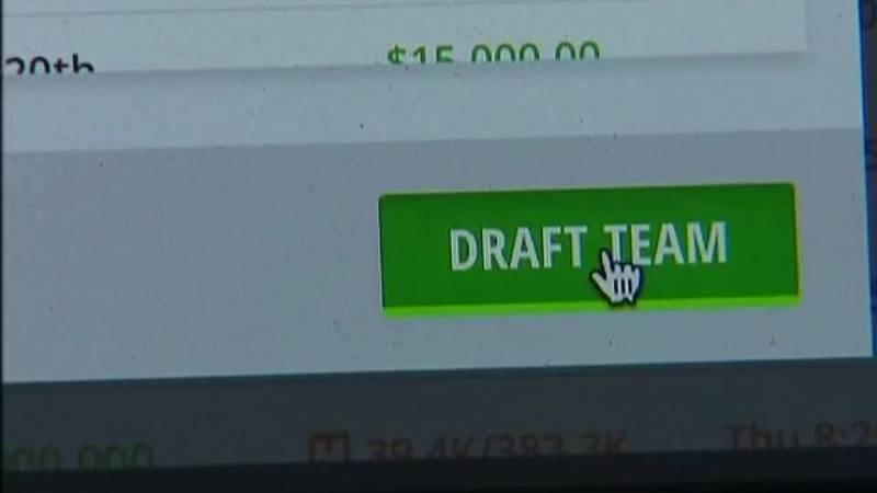 Sport betting proposal passes in Louisiana