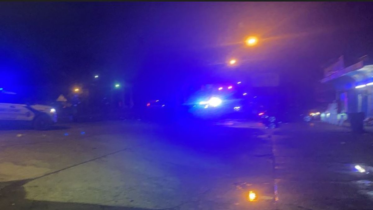 Five people were critically wounded in a drive-by shooting Feb. 28 in Shreveport.