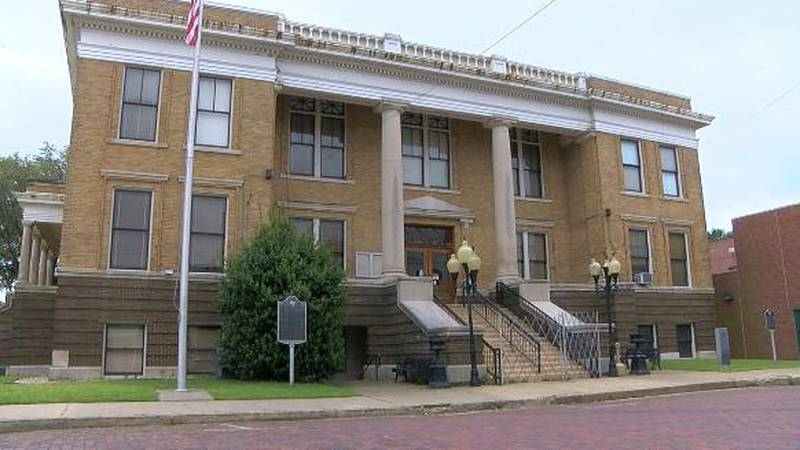 The historic Marion County Courthouse will undergo a $4.6 million dollar restoration project....