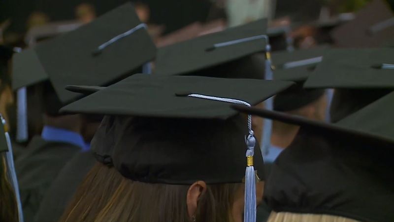 The Minnesota high school class of 2019 reaches another historic graduation rate, at 83.2...