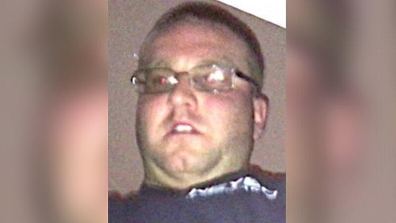 FBI Unknown Individual - John Doe 44