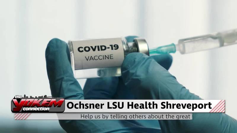 Yokem Connection - Ochsner LSU Health Shreveport