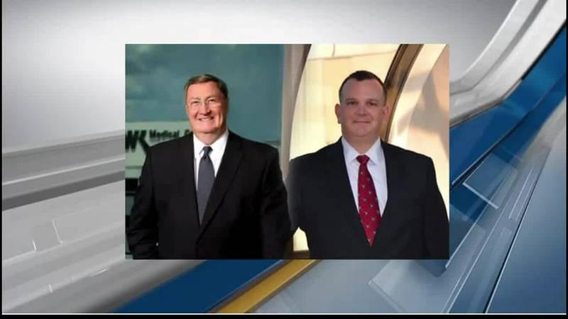 Willis-Knighton president, CEO retiring; health system announces his successor