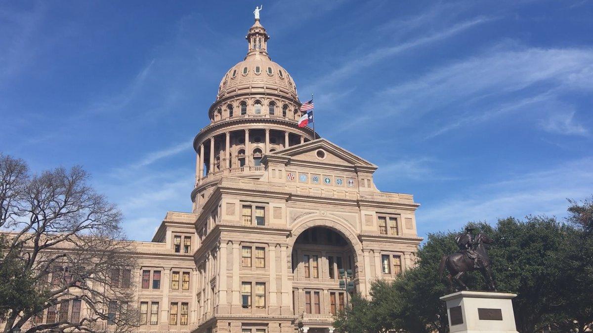 The Texas Legislature is waiting for a signature on its school finance bill. (Source: KFDA)