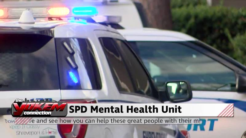 Yokem Connection - SPD Mental Health Unit