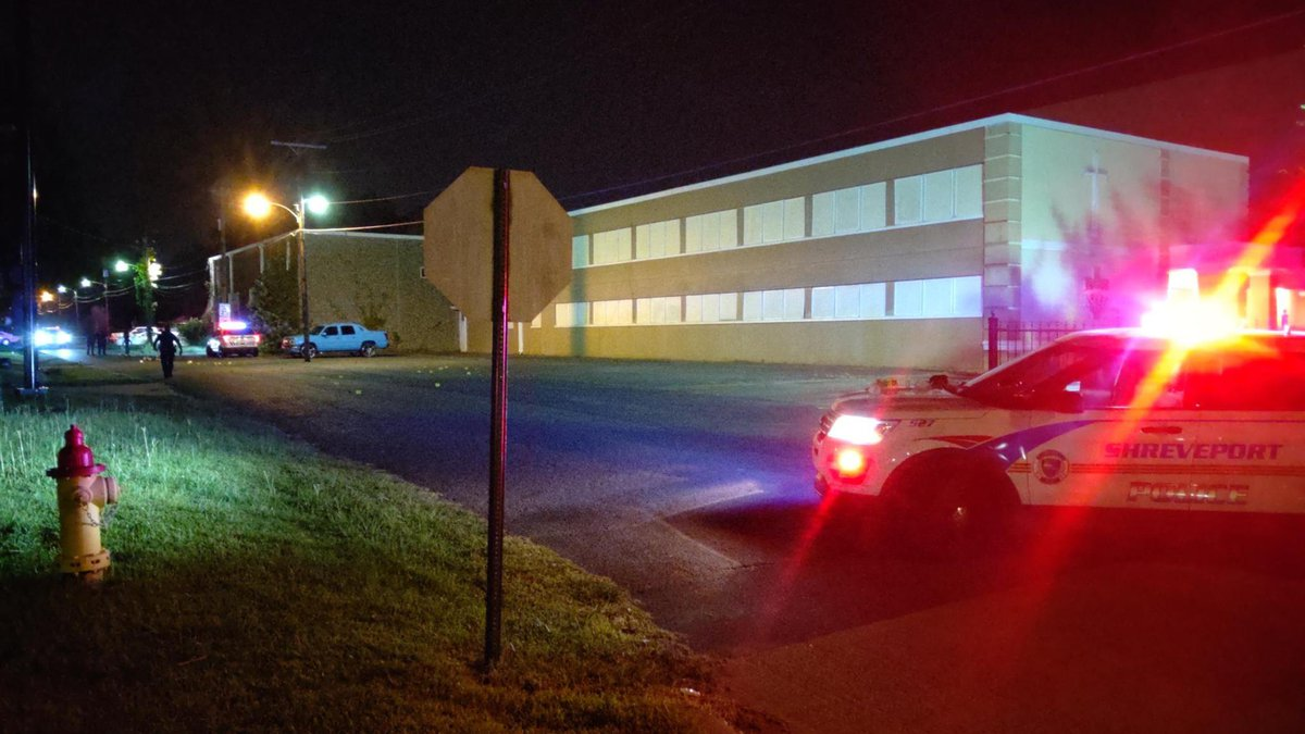 Officers got the call just before 1:45 a.m. on Thursday, Sept. 9 to the 5700 block of Sussex...