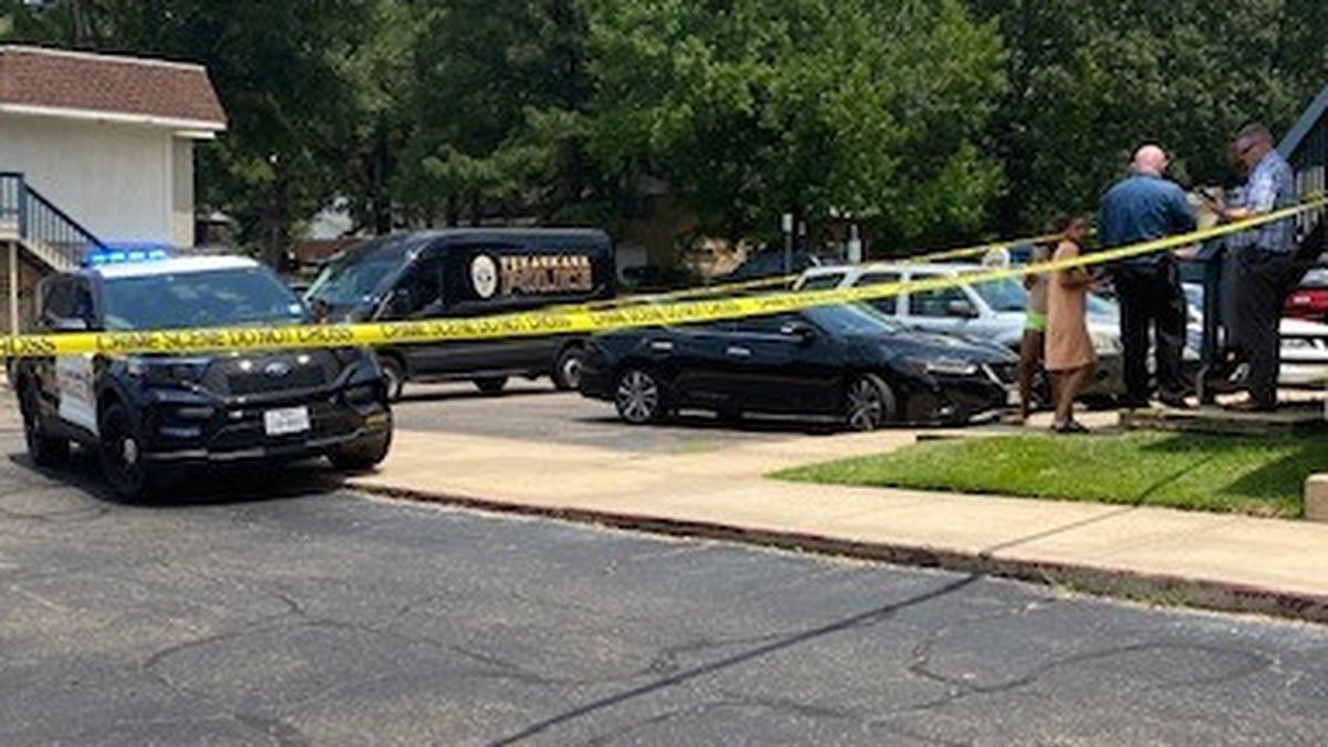 Texarkana, Texas, police have identified 38-year-old Tremayne Douglas Ware as a suspect in a...