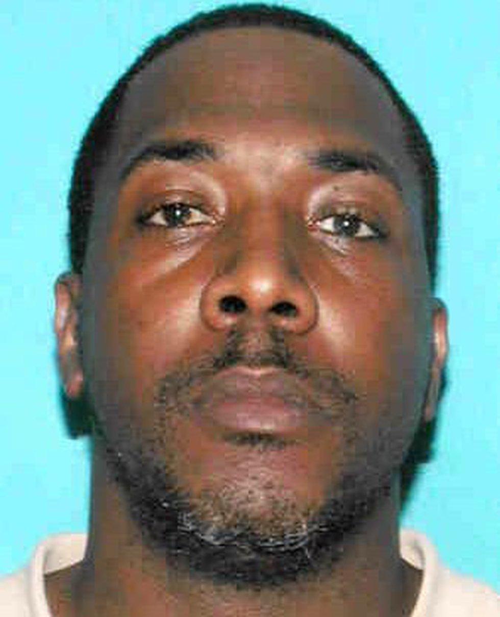 Kinoy Singleton, 35 (Source: Shreveport Police Department)