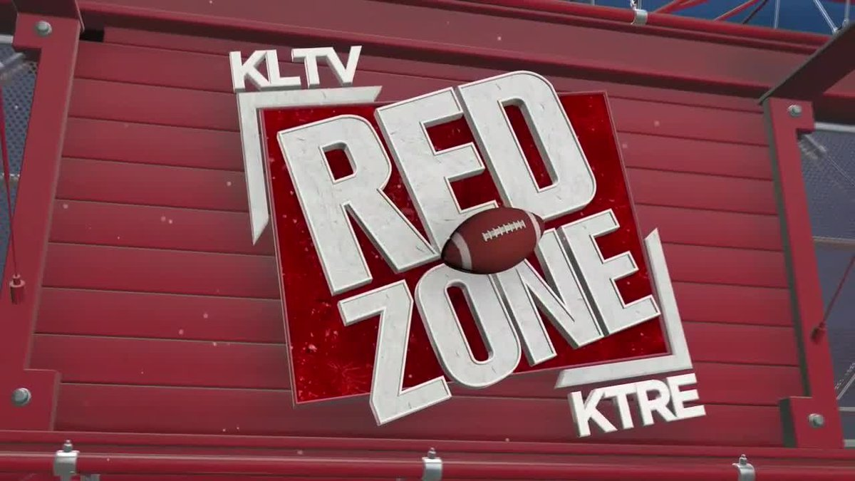 EAST TEXAS RED ZONE