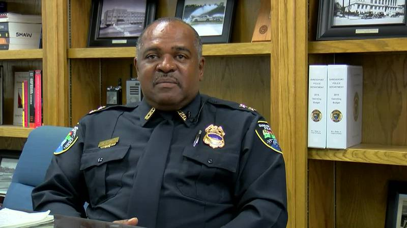 FULL INTERVIEW: SPD Substitute Chief Wayne Smith on Shamia Little death investigation