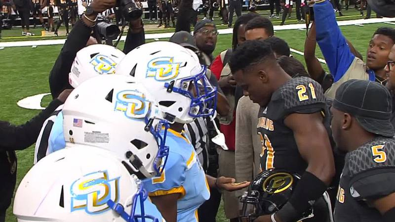 The Bayou Classic has been postponed until the spring due to the COVID-19 pandemic.