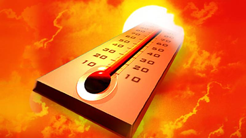 According to our KSLA First Alert Meteorologists, much of the ArkLaTex is under a heat advisory.