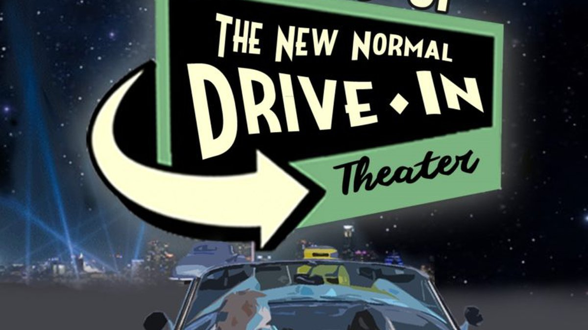 The New Normal Drive in Theater will begin showcasing movies from Friday May 29th to Sunday May...