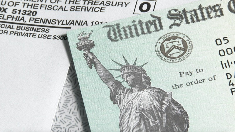 A second stimulus package could mean another round of Economic Impact Payments for Americans.