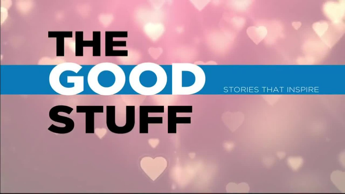 The Good Stuff: Love Knows No Bounds