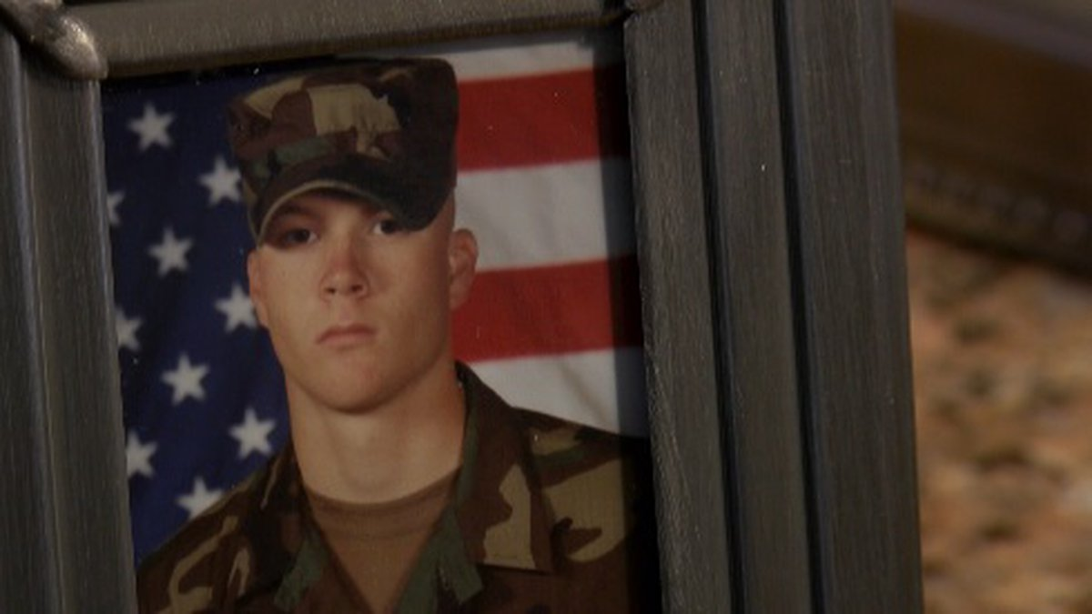This Memorial Day we remember Sgt. Craig Nelson who died after his vehicle struck a roadside...