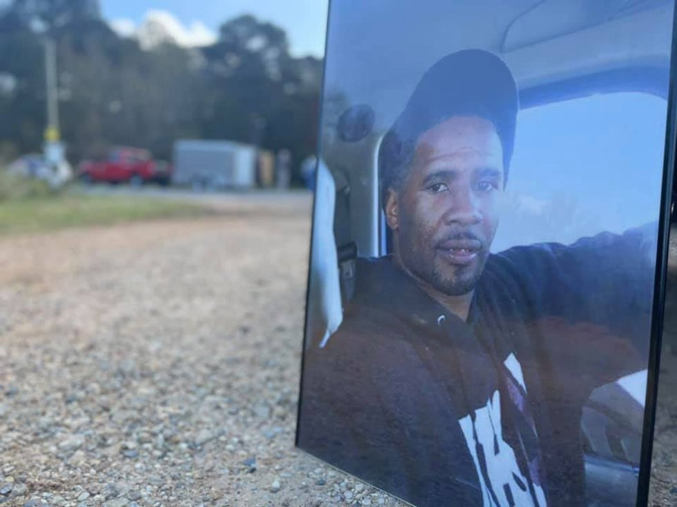 Tyrone Sumlin was fatally shot in his own front yard on September 3, 2017.