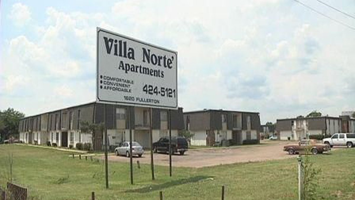 """Villa Norte Fire""""My reaction is outrage,"""" Taylor said. """"I think that this situation is..."""