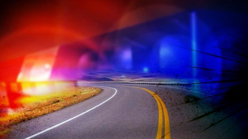 Man dies in crash on I-49