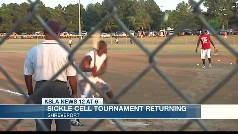 NWLA sickle cell disease organization's softball tournament returns July 9-11