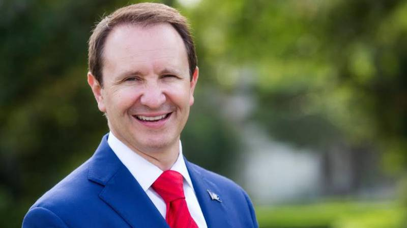 Attorney General Jeff Landry (Source: The Office of the Louisiana Attorney General's Office)