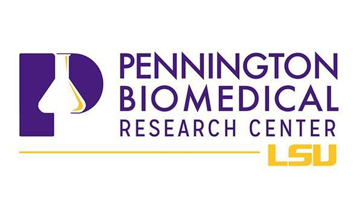 Source: LSU Pennington Biomedical Research Center Facebook page