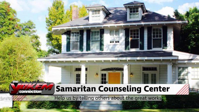 Yokem Connection - Samaritan Counseling Center