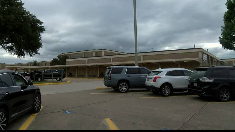 14 students arrested after fight