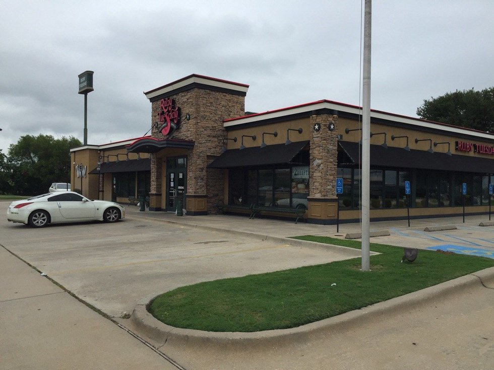 The company announced on Aug. 11 that 95 store locations will close in September due to low...
