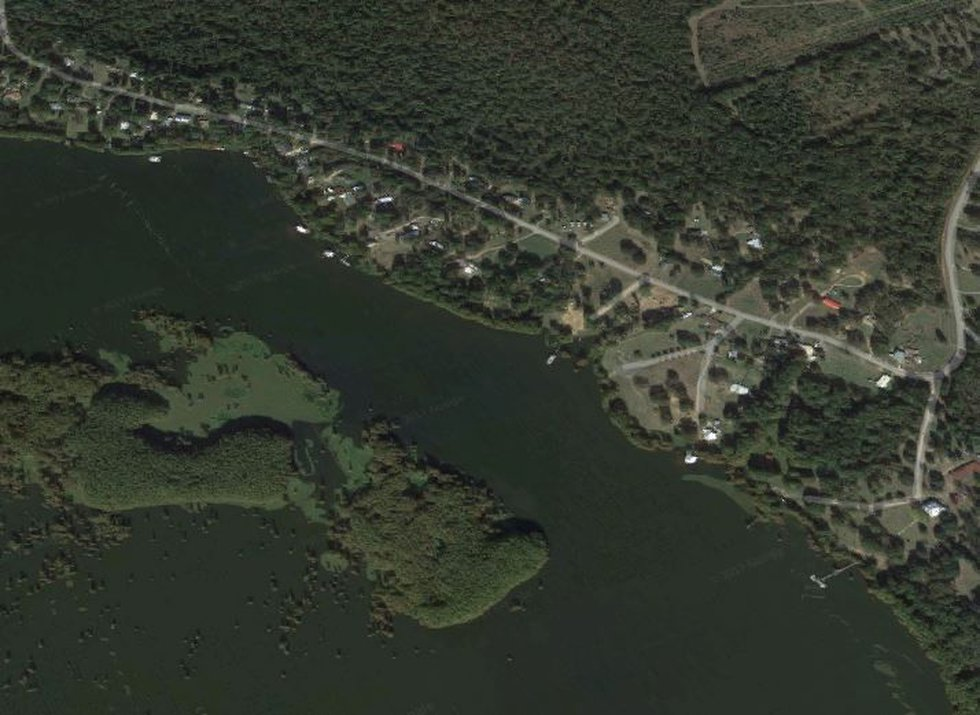 A duck hunter drowned the morning of Dec. 31 on Caddo Lake in the Plum Point and Ferry Lake...