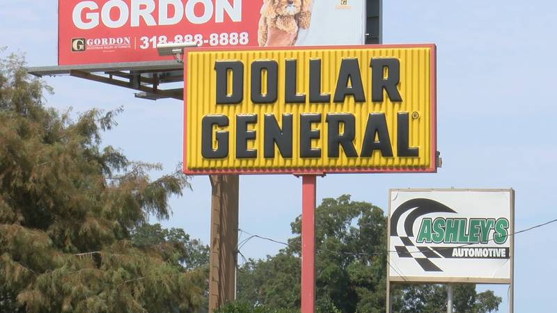 Some residents in Bossier City are wondering why there are so many Dollar Store locations...