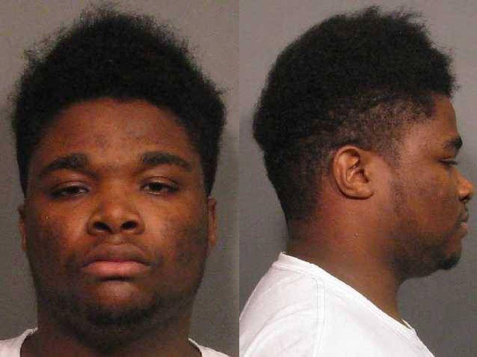 Albert Taylor, 20 (Source: Caddo Parish Sheriff's Office)
