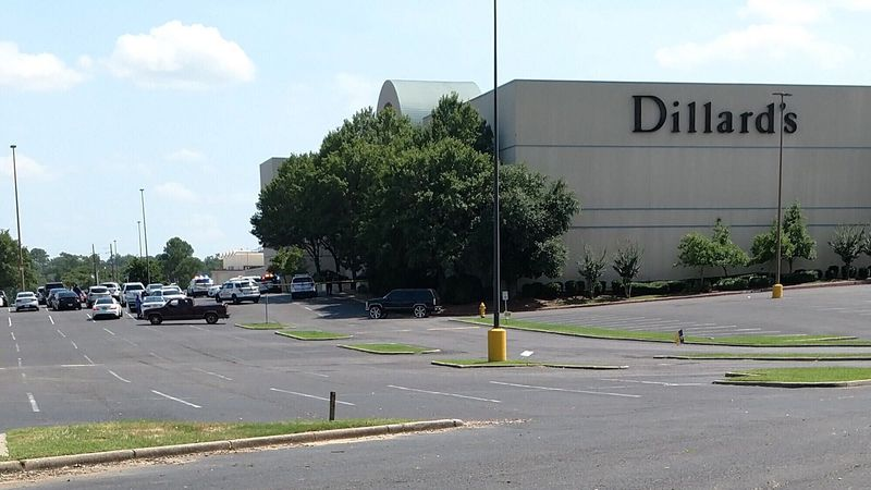 Police are investigating after shots were fired at a Shreveport mall. It happened Saturday...
