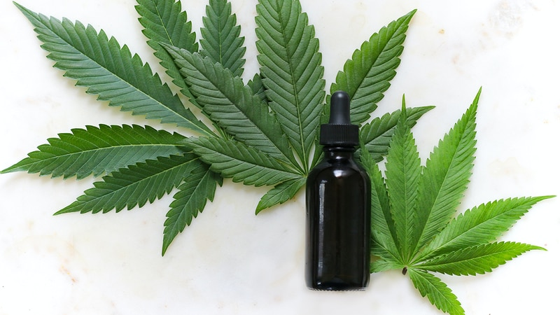Multiple brand names of hemp oil have been recalled because of excess amounts of lead.