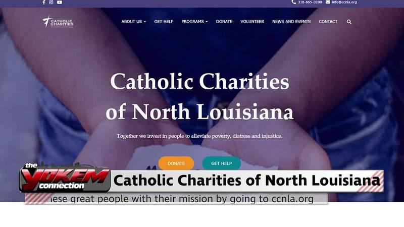 Yokem Connection - Catholic Charities