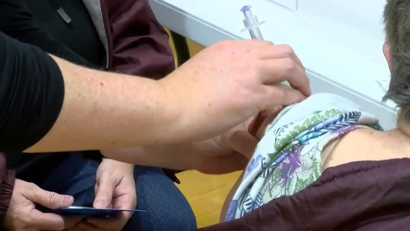 New COVID-19 vaccine program aims to reach homebound Hoosiers