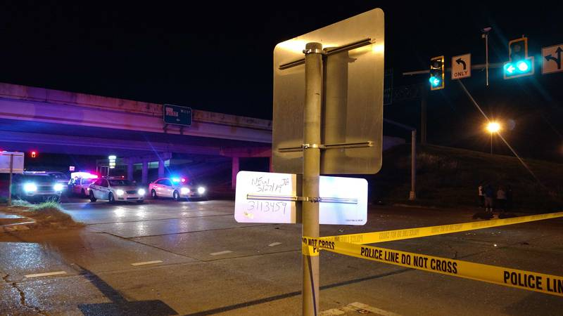 Shreveport fatal car crash