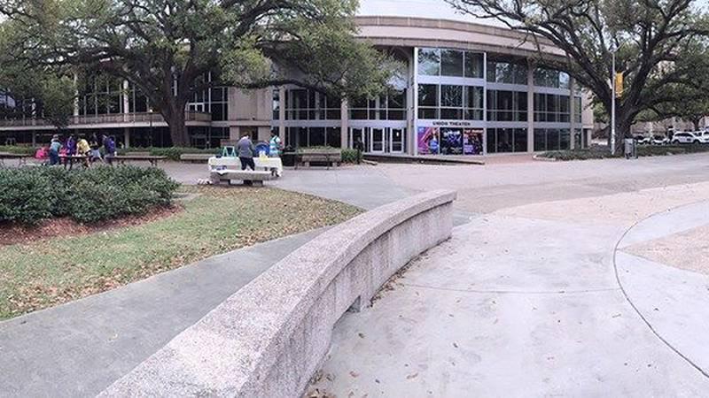 LSU Student Union (Source: WAFB)