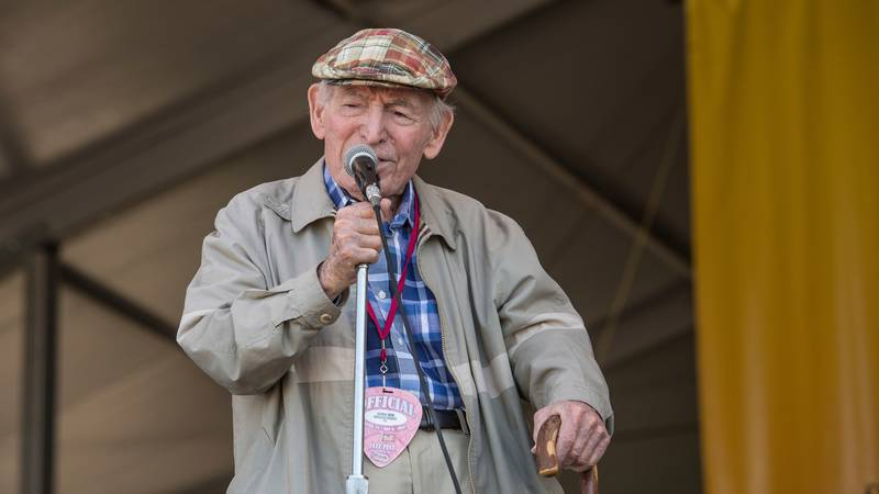 George Wein, the Newport Jazz Festival co-founder who created a template for other influential...
