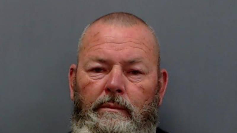 John Ren Crisp will serve 5 years in his plea deal.