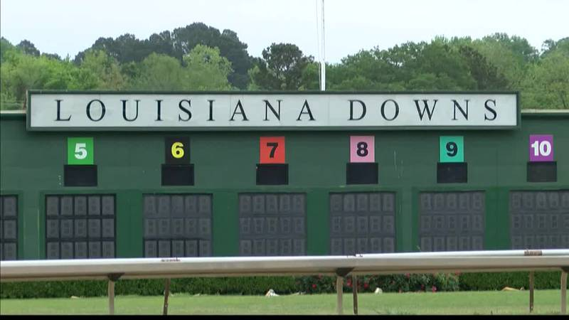 IN THE STUDIO: Prospective owner discusses pending $22 million deal to acquire Louisiana Downs